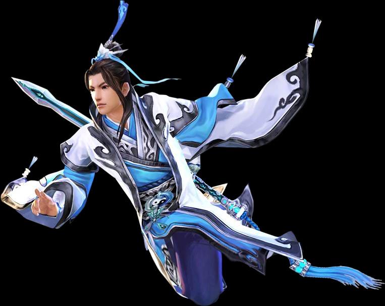 剑三超清时装设计