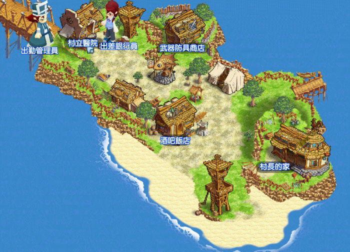 地图 平面图 700_504