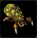 Zerg - Baneling 毒爆蟲