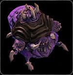 Zerg - Infestor 污染者