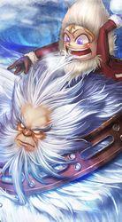 LOL英雄聯盟雪人騎士努努全面分析解讀