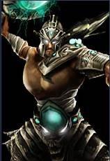 蠻族之王-泰達米爾新手攻略