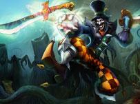 惡魔小丑-撒科