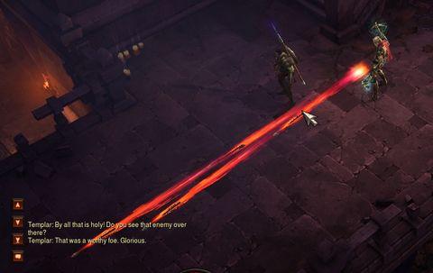 暗黑破壞神3獵魔人