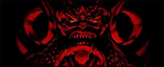 暗黑破壞神1