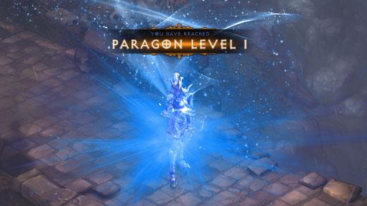 Paragon Levels:1.04 MF系統改進說明