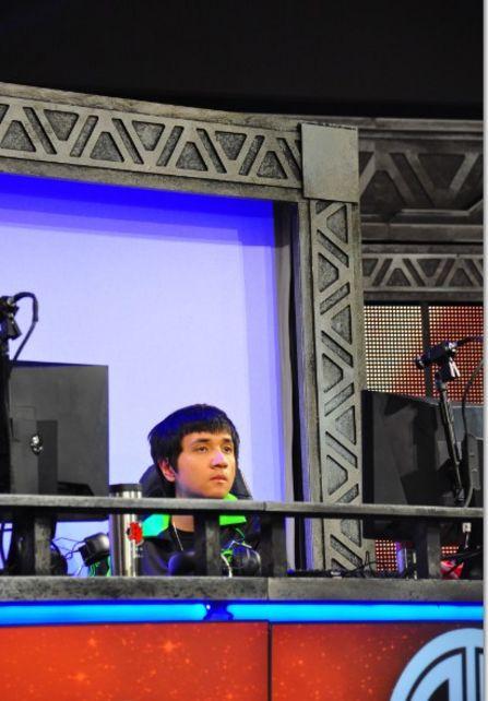 iG遺憾出局 演員TPA阻撓韓國人會師計劃