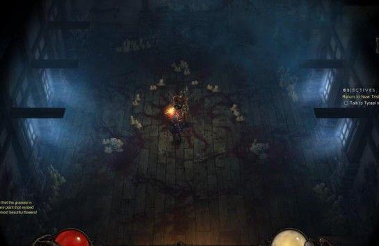 [视频]1.05最完整全面的地狱火戒指攻略
