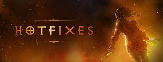 《暗黑破坏神3》10月线上修复内容