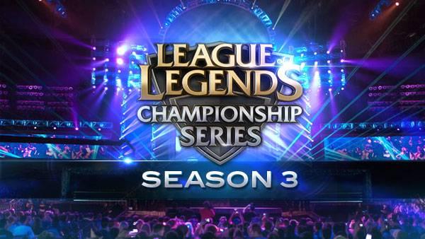 官網公佈S3系列賽 全新形式推廣LOL