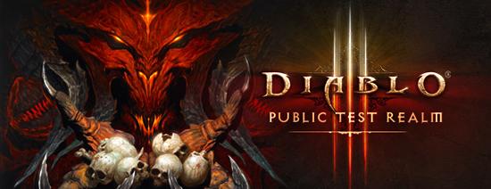 《暗黑破壞神3》PTR 1.0.7 補丁更新列表