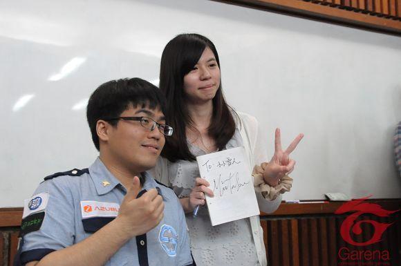 TPS.MiSTakE 前進校園暢談人生規劃!