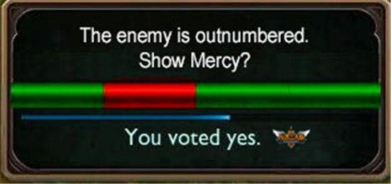 杜絕掉線掛機隊友 LOL玩家設計」仁慈投票系統「