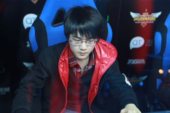 PE.Jing承認退役:一大波選手或將尾隨