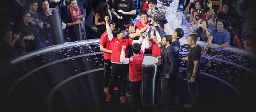 SKT1最終在S3奪冠