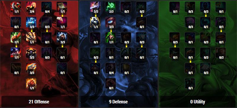 TSM戰隊上單教你玩轉S4 英雄聯盟S4上單全攻略