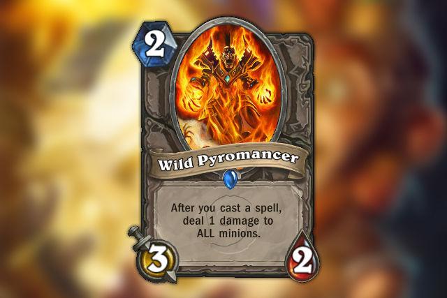 牧師燃燒牌組構建指南:不花錢也可以有高勝率