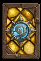 爐石傳說即將加入遊戲的新卡背預覽