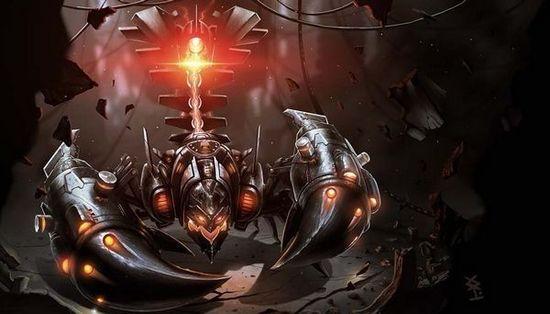 LOL設計師公佈蠍子改動方向 控制型受青睞