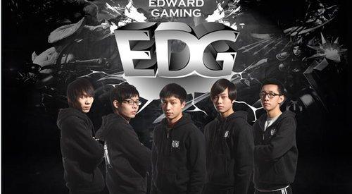 EDG發聲明回應Riot官網特寫:內容有出入