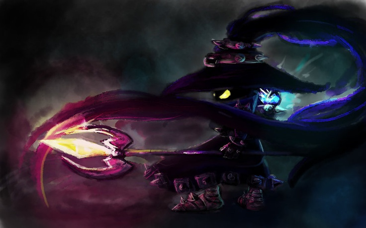 最强黑暗魔法师:维迦不为人知的秘密