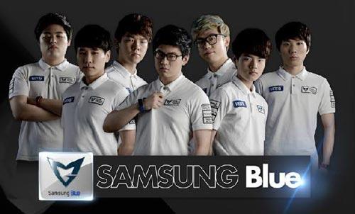 S4世界總決賽參賽隊伍介紹:韓國隊伍