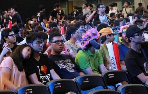 台灣同胞觀賽有感:奇跡不再 記憶永恆