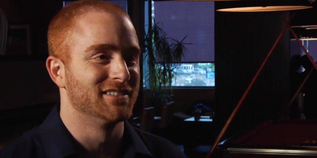 專訪RIOT負責人Dustin:使更多玩家獲益