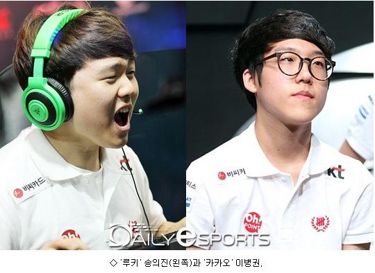韓媒傳Kakao Rookie或將簽約中國戰隊