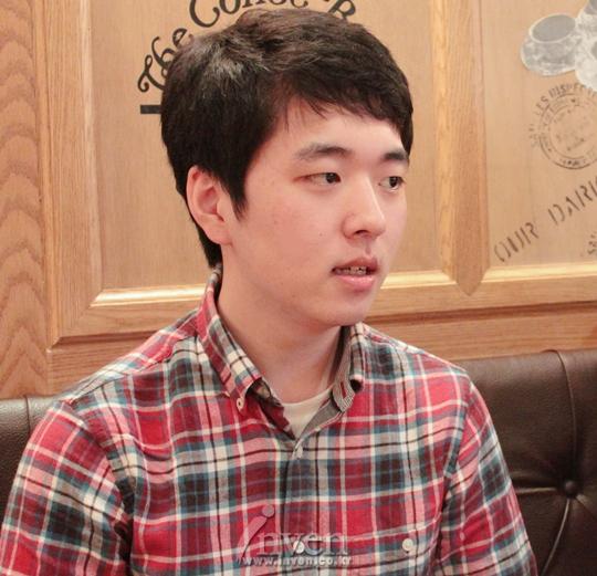 專訪Ryu:羨慕insec 想登上總決賽舞台