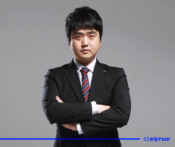 CJ ENTUS季前賽表現不佳 教練Lee下崗