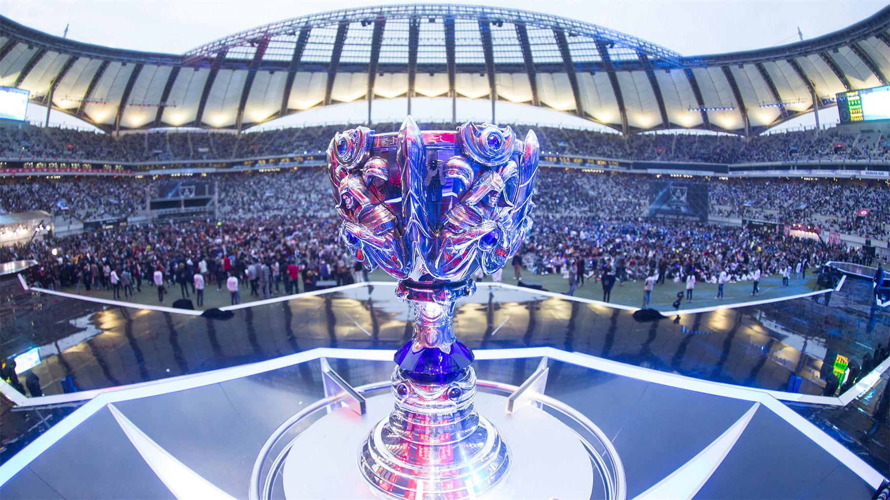 2015賽季總決賽舉辦地確定 於歐洲舉辦