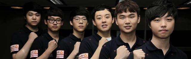 總決賽戰隊巡禮:KOO誓死重奪韓國榮耀
