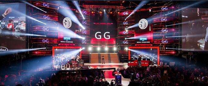IEM波蘭站決賽 官方公佈QG戰隊將參賽