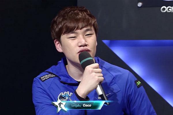 龍珠採訪 Coco和Expession獲MVP