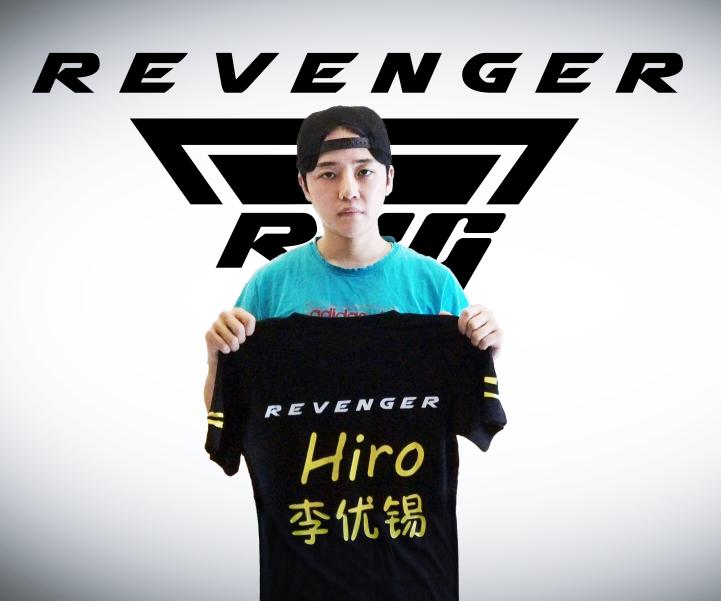 RVG教練Hiro專訪:LPL的隊伍套路深