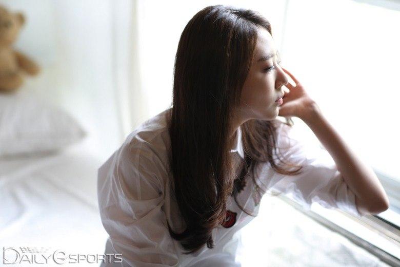 LCK女主持李賢京 理想型是車太賢
