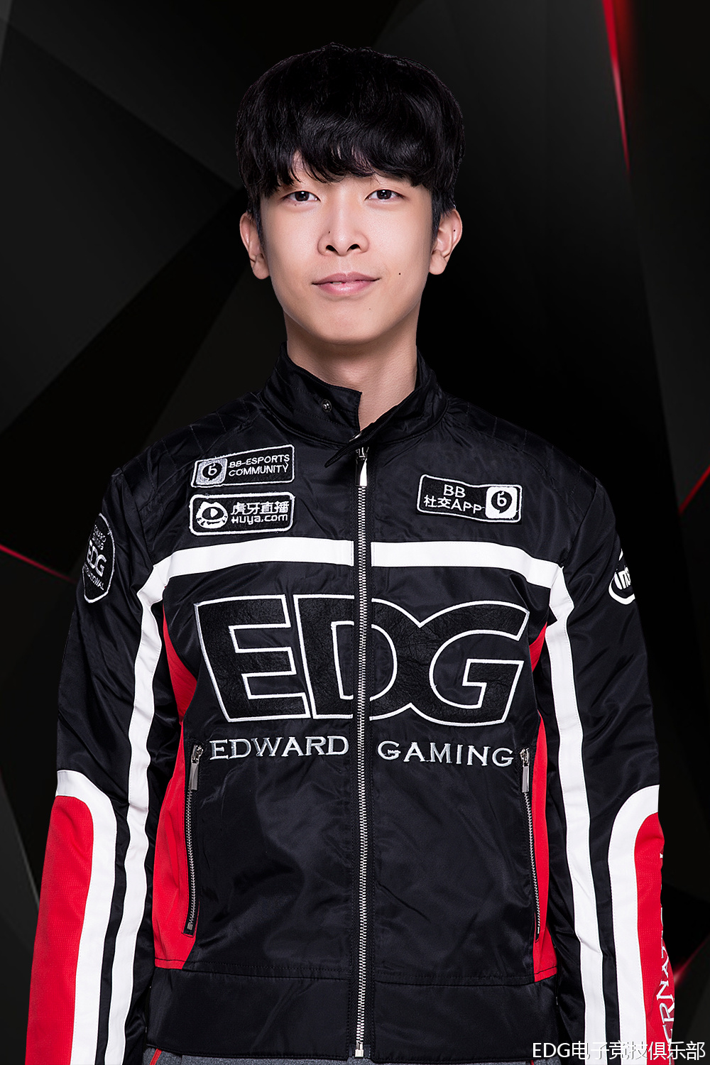 ADCarry:EDG Zet